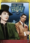 His Girl Friday: Talk Fast or Die