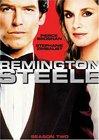 Remington Steele: The Moonlighting Detective