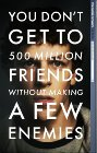 The Social Network: Why Can't We Be Friends