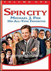 Spin City: The New York That Never Was