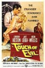 Touch of Evil: Terror on the Border