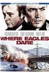 Where Eagles Dare: The Nazi Nest