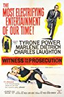Witness for the Prosecution: Breaking a Barrister