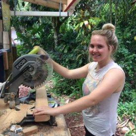 Female Eco-Builders