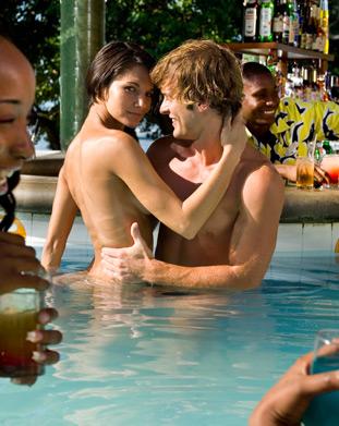jamaica sex vacation nude