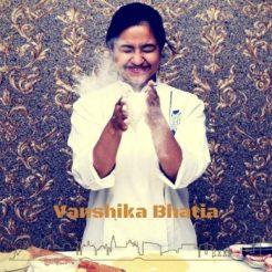 Vsanishika Bhatia uit Delhi maakte de Rode mul met basmati, kokosnoot