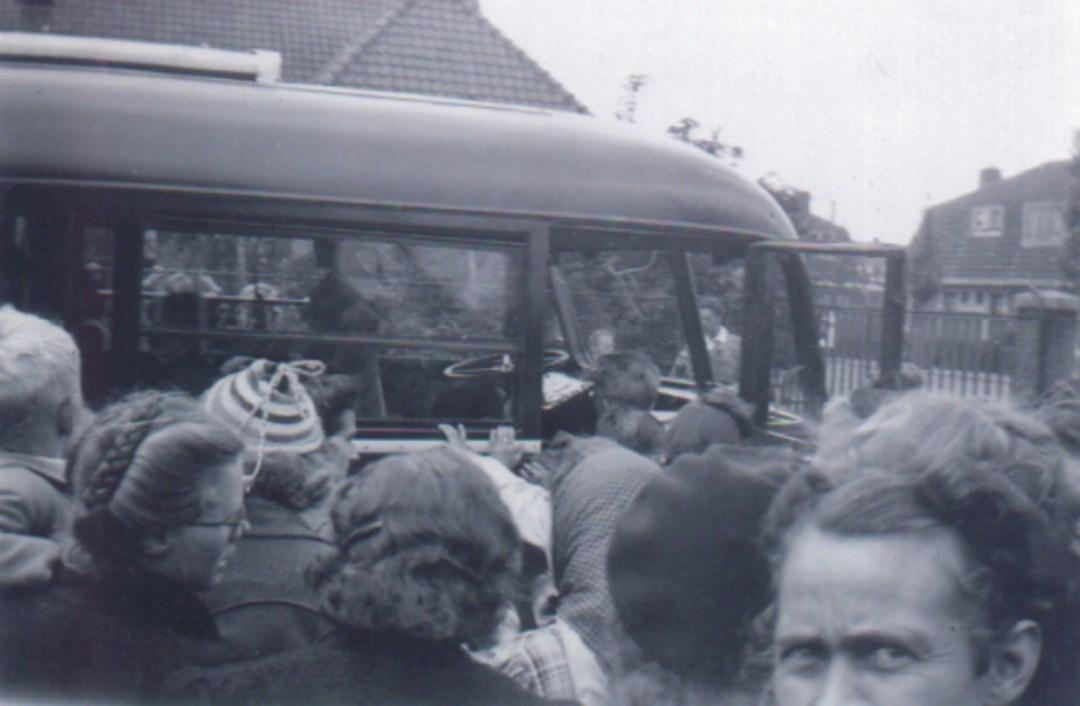 Bus-bij-school