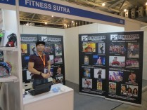Sports and Fitness Expo Singapore 2013