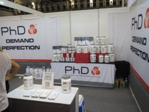 PhD Nutrition Inc, singapore fitness blog