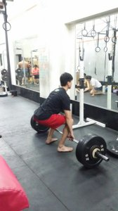 heechai deadlift