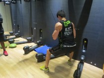 Singapore Gym Review : Kinetika Xtreme, a place for everyone.