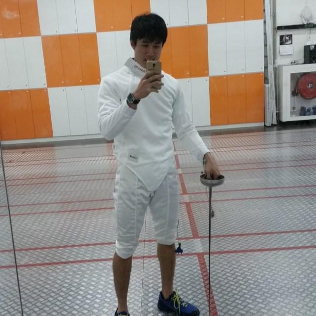 Fencing singapore
