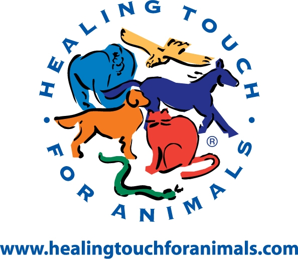 Healing Touch for Animals® logo