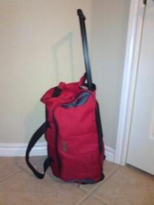 Baggage Spirit