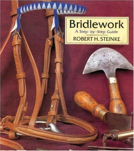 Just a week away until Bridle making starts