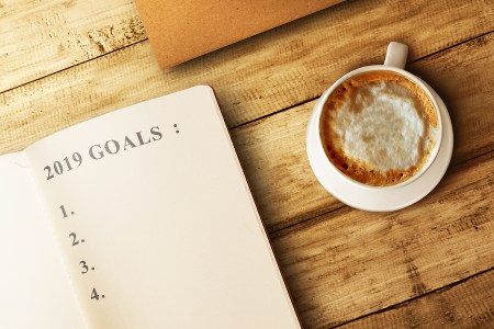 List-For-Goals