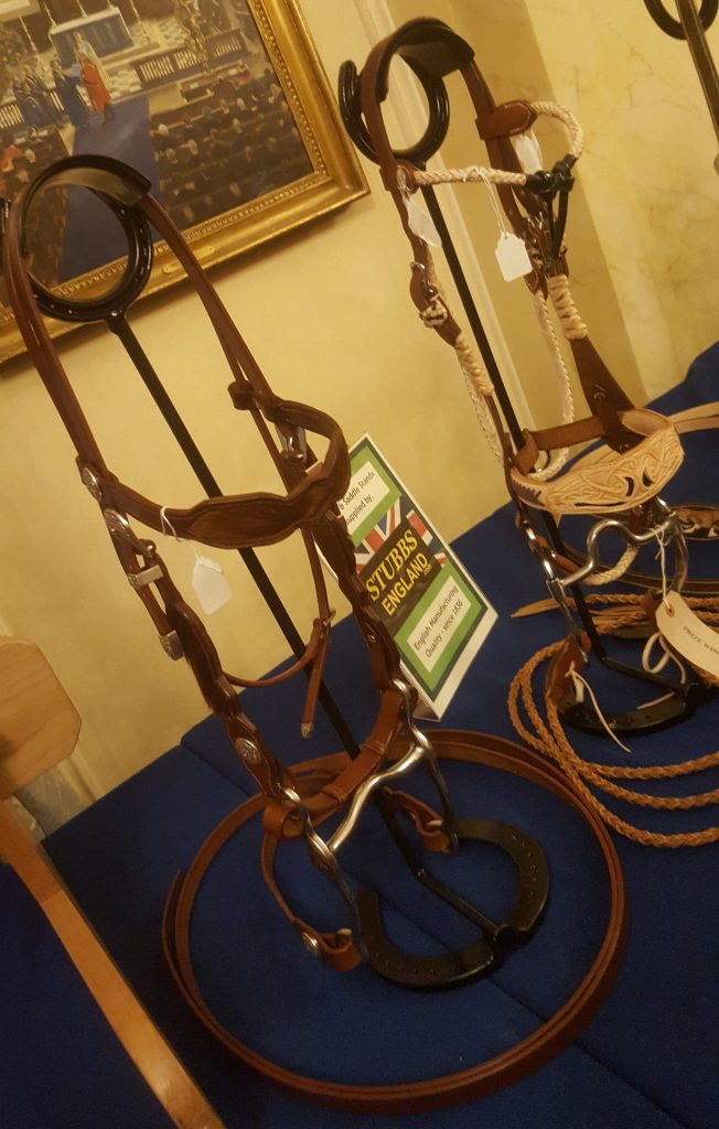 Saddlery Competition #15