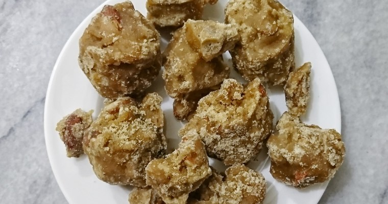Wednesday Wisdom: What Is Gur/ Jaggery?