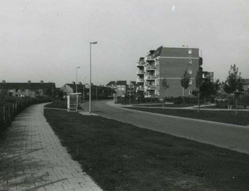 Bron: Rijckheyt.nl   Zeswegenlaan, Zeswegen