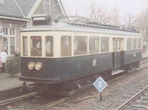 Bron: Bert Nijkamp | Beijnes Motorrijtuig, LTM 610 In dienst van 1931-1951