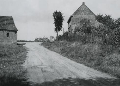 Bron: Rijckheyt.nl | Slotweg. St.Barbarakapel. Palemig