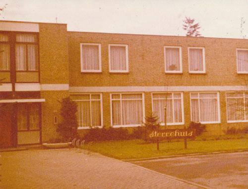 Bron: Privecollectie | Sterrehuis 1969 - 1978