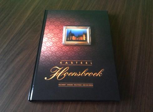 boek-kasteelhoensbroek