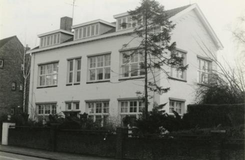 Bron: Rijckheyt.nl | Schaesbergerweg. Henricus MAVO.