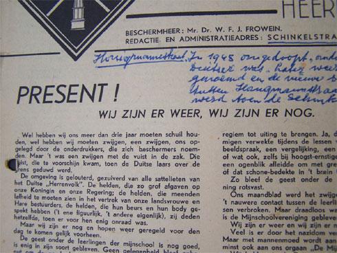Bron: Nederlands Mijnmuseum