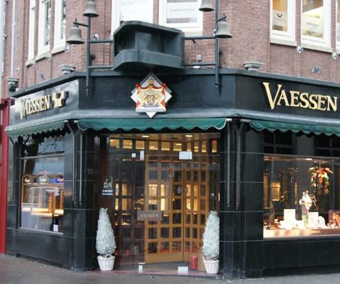 Bron: Heerlen Vertelt | Vaessen Juweliers anno 2013