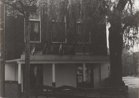 Bron: Rijckheyt.nl | Café Berg en Dal (1978)