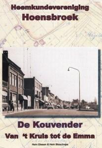 Boek: De Kouvender