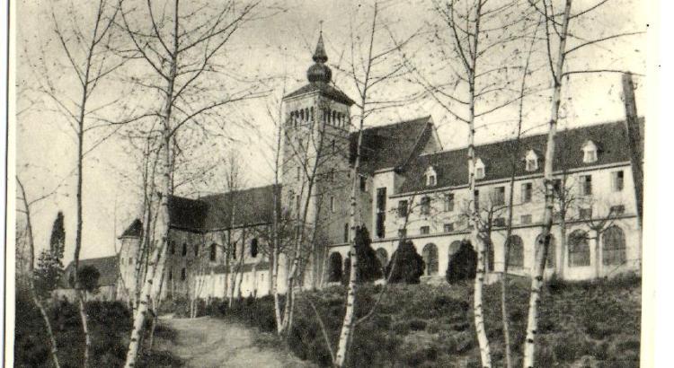 Spaubeek Retraitehuis St.Ignatius