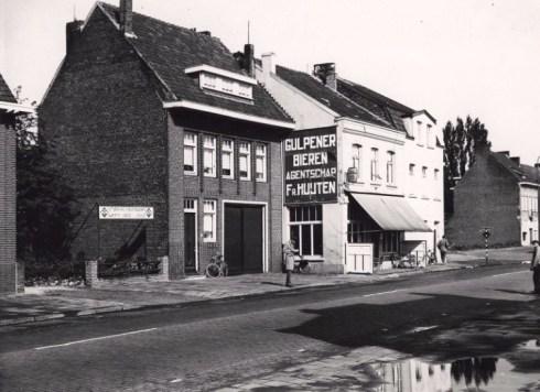 Heerlerbaan, 1959 | Bron: Recjkheyt