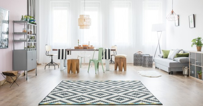 Rug Size For Each Room