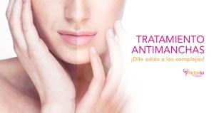 Tratamiento anti-manchas