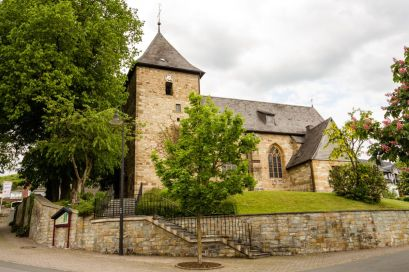 Pfarrkirche St. Vitus