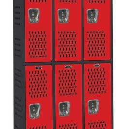 List Lockers