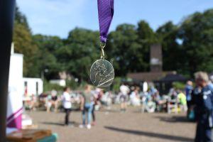 Heiderun Medaille 2019 - praktische informatie
