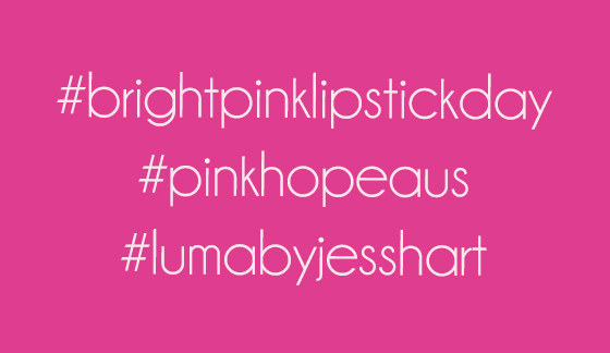 hashtags-pink