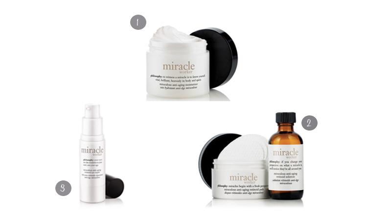 Skincare, Philosophy / www.heidiandcoco.com