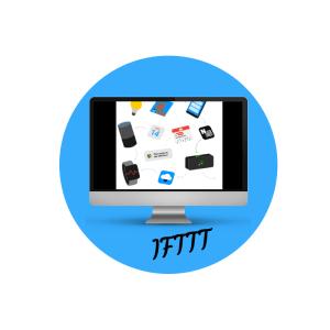 IFTTT automatizza le azioni ripetitive