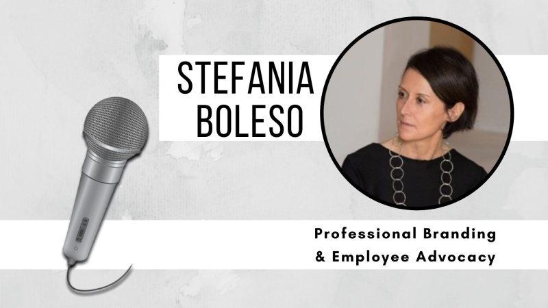 Professional Branding - intervista a Boleso