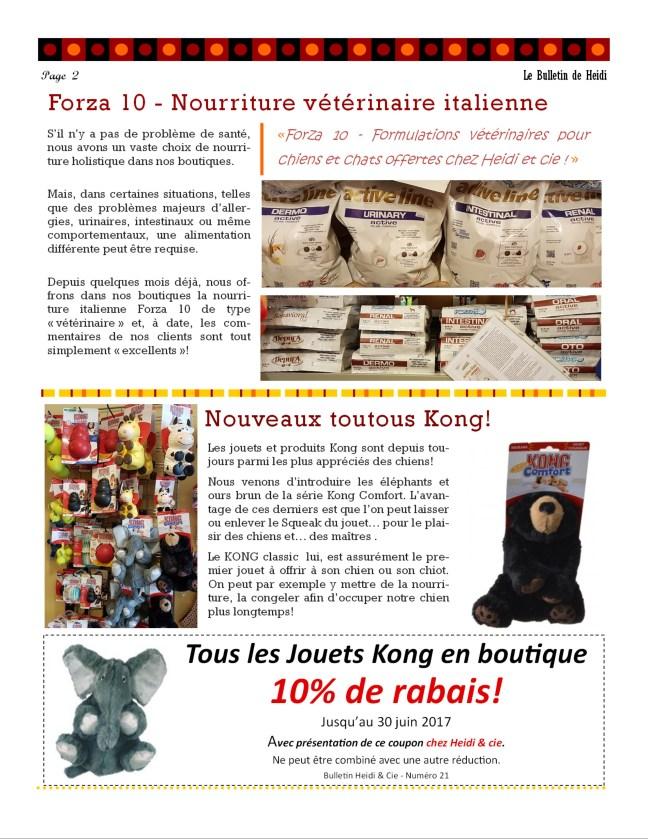 Bulletin Heidi - Page1