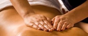 remedial massage back