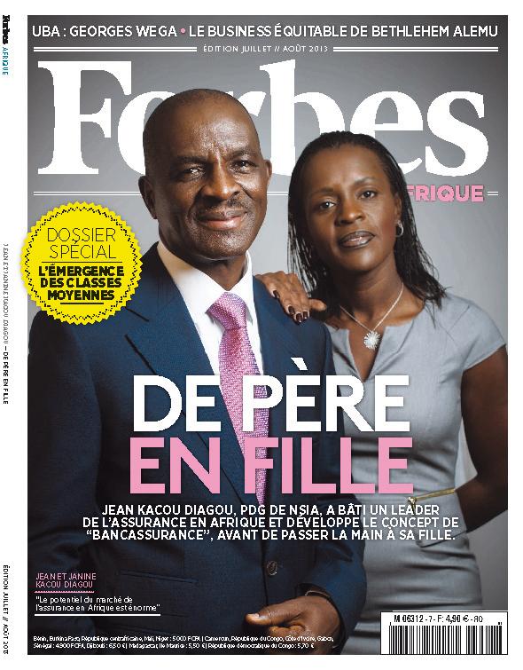 forbes afrique
