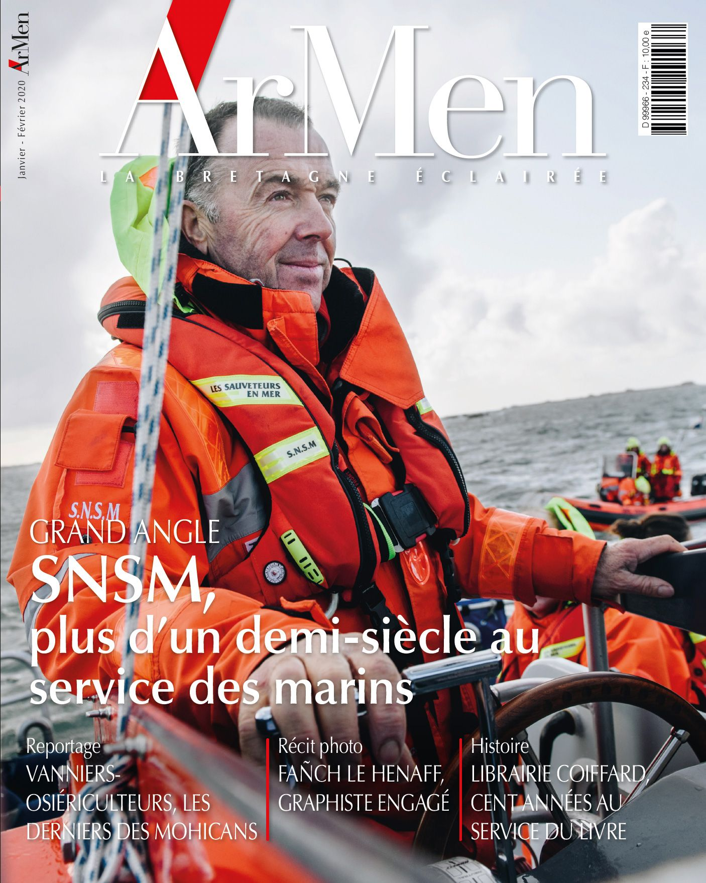 magazine Ar Men