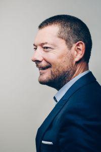 Christophe Canu, directeur general de Segat