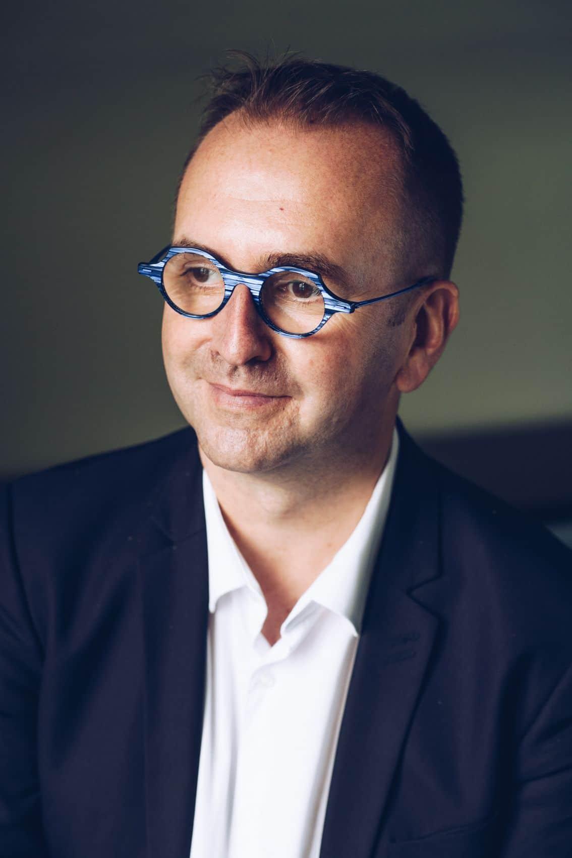 Frédéric CANEVET-JEZEQUE, directeur ITEP Toul ar C'Hoat