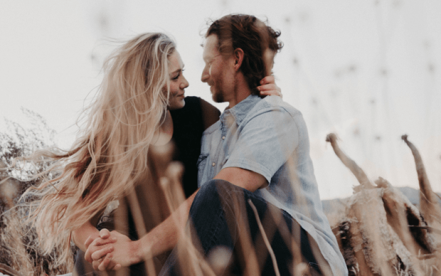 Does love at first sight exist? And how to fall more into the feeling of love   Relationship advice   Spiritual guidance   Three Principles   Unconditional love  